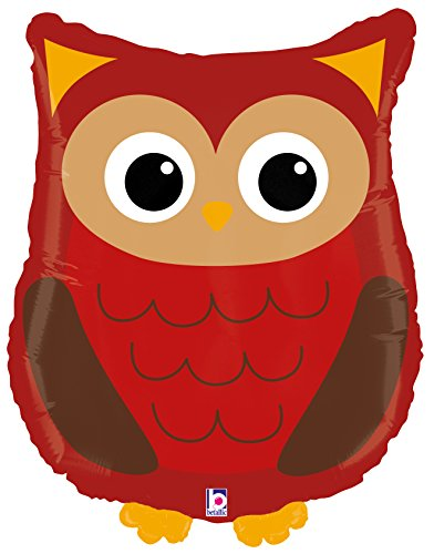 Woodland Owl Critter 26