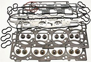 Cometic Gasket PRO1023T MLS Top End Gasket Kit for 6.1L Hemi by Cometic Gasket