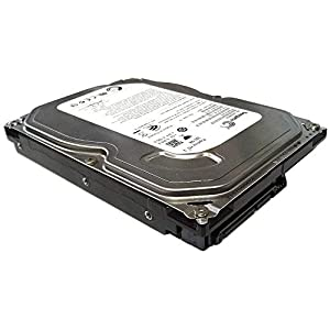 Seagate Pipeline ST3320413CS 320GB 5900RPM 16MB Cache SATA 3.0Gb/s 3.5″ Internal Desktop Hard Drive – w/