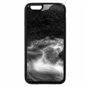 iPhone 6S Case, iPhone 6 Case (Black & White) - Seasons Change