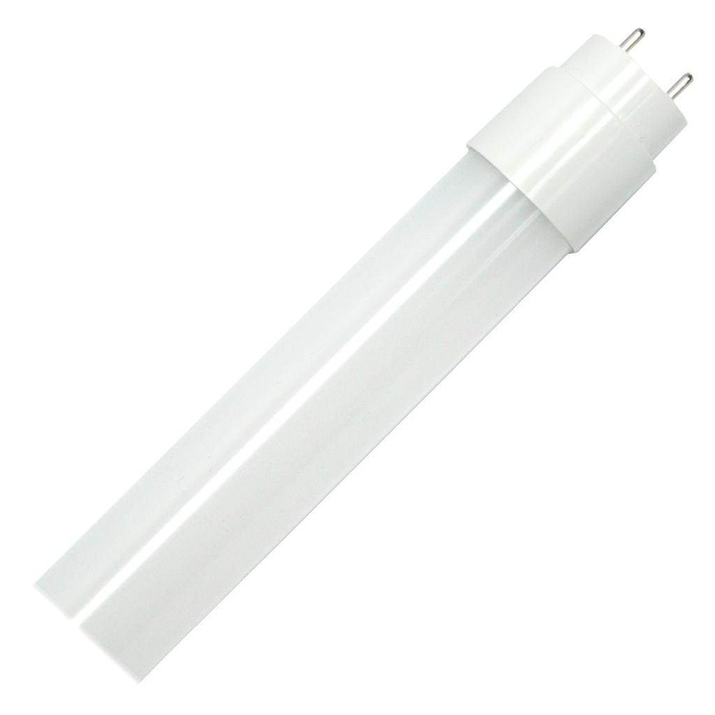 Sylvania 75026 LED17T8//L48//841//BF 4 Foot LED Straight T8 Tube Light Bulb for Replacing Fluorescents