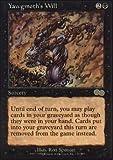 Magic: the Gathering Yawgmoth39;s Will - Urza's Saga