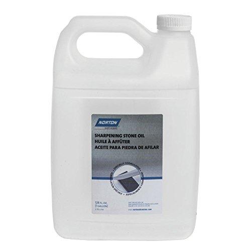 - Norton 1 gal Special Formula Sharpening Oil