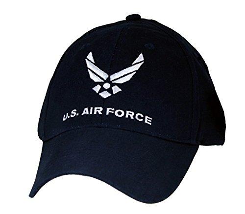 us-air-force-hap-arnold-cap-navy-blue