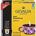 Gevalia Dark - Royal Roast - Coffee 108 ct