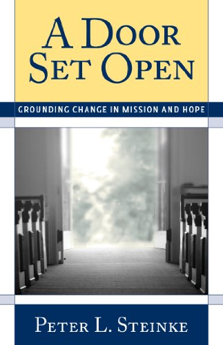 (A Door Set Open: Grounding Change in Mission and Hope)
