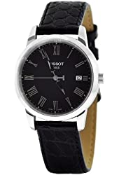 Tissot Men's T0334101605300 Classic Dream Strap Watch