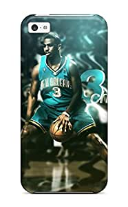 Hot Special Design Back Chris Paul Phone Case Cover For Iphone 5c