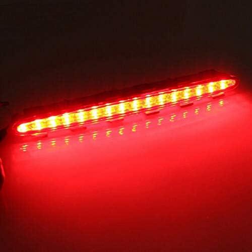 STANG Troisi/èMe Frein Le Feu DArr/êT Tail Le Feu Arri/èRe avec LED pour Mercedes CLK W209 02-09