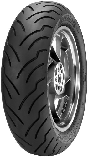 Dunlop Amercian Elite Rear All Season Radial Tire-180/65-16 81H