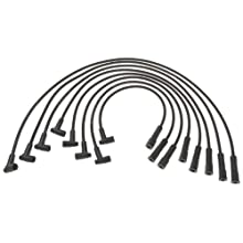 ACDelco 9088V Professional Spark Plug Wire Set