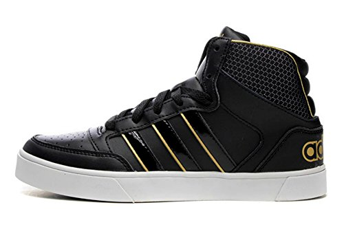 Adidas Neo Hoops Vulc Mid Shoes Sneaker Da Donna