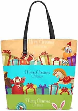 2080d40a8728 Shopping ALAZA - Under $25 - Totes - Handbags & Wallets - Women ...