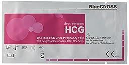 babi One Step HCG Urine Pregnancy Test Strips, 25-count
