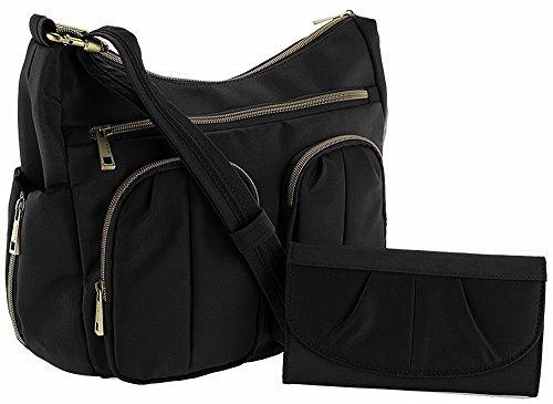 travelon-anti-theft-twin-pocket-bucket-bag-black