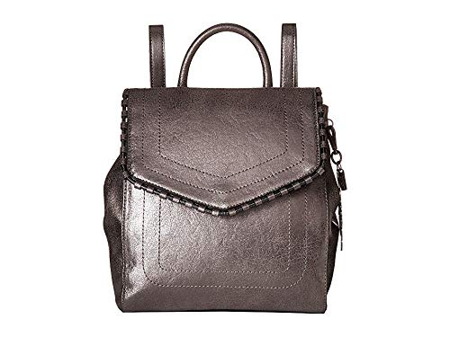 Jessica Simpson Women's Selena Backpack Pewter One Size