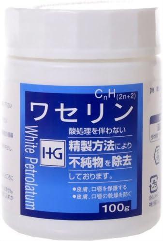 大洋製薬 ワセリンHG 単品