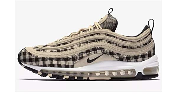 check out 3afbd 7af20 Amazon.com   Nike Air Max 97 Premium Mens 312834-201 Size 13   Shoes