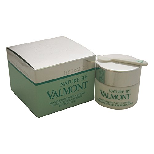 Moisturizing With A Cream by Valmont for Unisex - 1.7 oz Cream