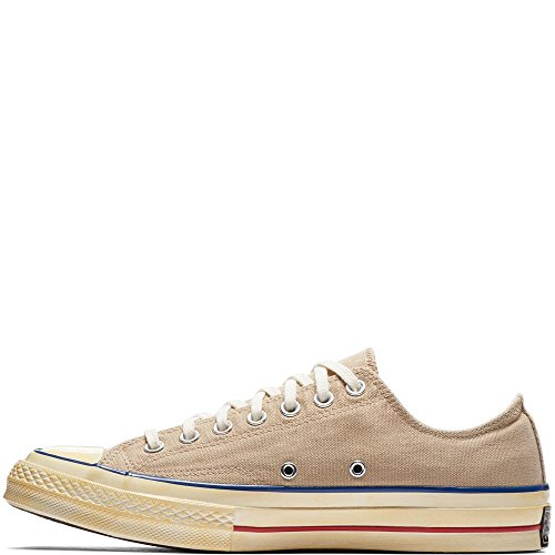 de CTAS Adulto Zapatillas Chuck 70 Unisex Canvas Deporte Blue Converse Ox 426 Navy Azul Red Taylor wqf4RE0