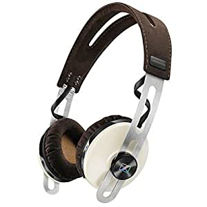 Sennheiser HD1 On-Ear Wireless Headphones with Active Noise Cancellation - Ivory