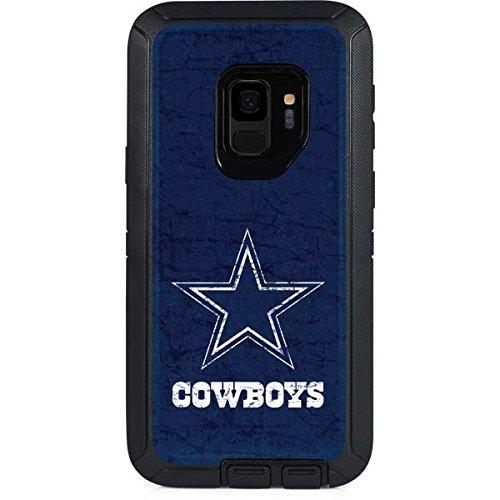 cheap for discount 297cf 23468 Amazon.com: Skinit Dallas Cowboys Distressed OtterBox Defender ...
