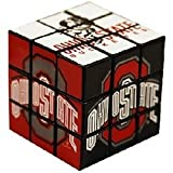Ohio State Buckeyes Toy Puzzle Cube