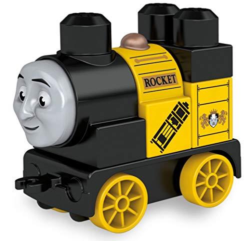 Mega Bloks Thomas & Friends Stephen Building Set (5 Piece)