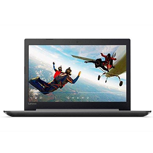 Lenovo IdeaPad 320 17.3″ HD+ Multimedia Flagship Laptop PC, Intel Dual Core i5-7200U Up to 3.1GHz, 8GB DDR4 RAM, 1TB HDD, DVD-RW, 802.11AC WIFI, HDMI, USB3.0, Bluetooth 4.1, HD Webcam, Win 10 Silver