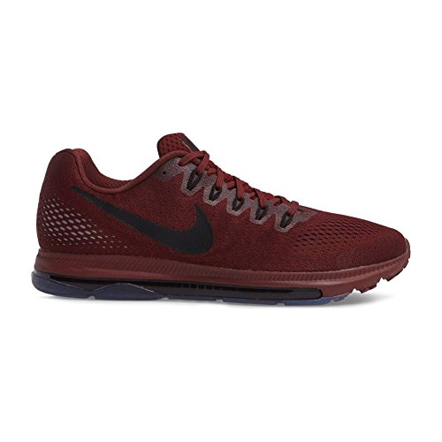 Low Running Zoom Team Sneaker Red Men's Dark All Red Out Black NIKE university 4BtxwXq4