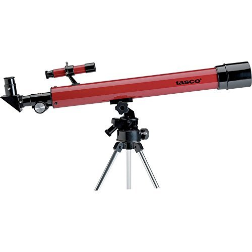 Tasco Refractor Telescope (Novice)