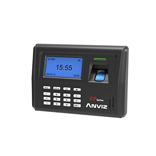 Image of ANVIZ EP300 Fingerprint Time Attendance Biometrics