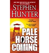 [(Pale Horse Coming)] [by: Stephen Hunter]