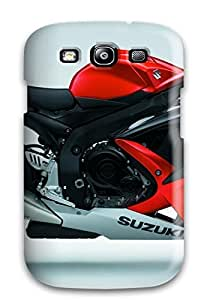 BeQvGaq43YRvNt Case Cover For Galaxy S3/ Awesome Phone Case