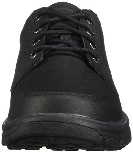 Hombre Negro Wolden Segment Skechers65567 Segment Skechers65567 qCwSSIBg