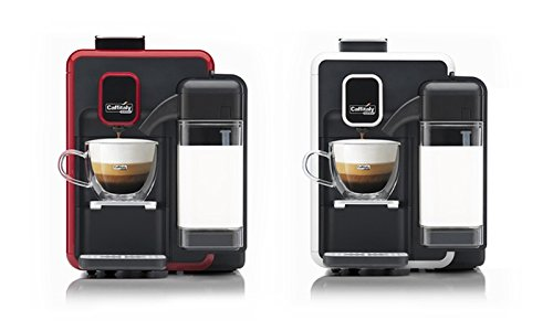 Caffitaly S22 Cappuccina Coffee Capsule Machine