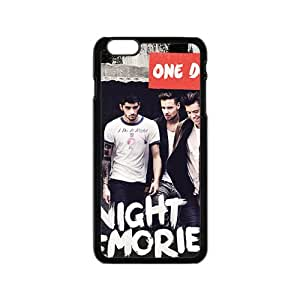 ZXCV One Direction Cell Phone Case for Iphone 6