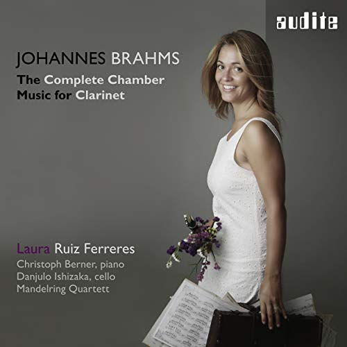(Brahms: The Complete Chamber Music for Clarinet)