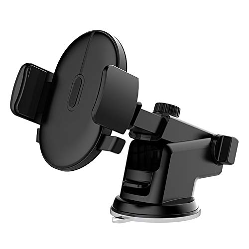 Felix-Box - 1 Pcs Car Mobile Phone Bracket Holder Stand Mount Telescopic Suction Cup Dashboard CSL88
