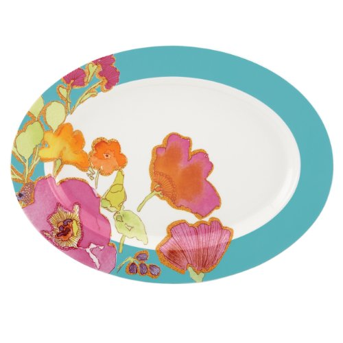 Lenox Floral Fusion Tableware Set