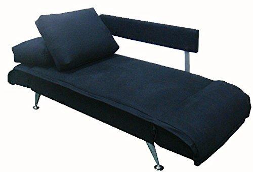 55452775-modernes-Sofa-mit-abklappbaren-Armlehnen-Gstesofa-als-Schlafsofa-nutzbar-Jugend-Kinder-Sofa-Bezug-schwarz