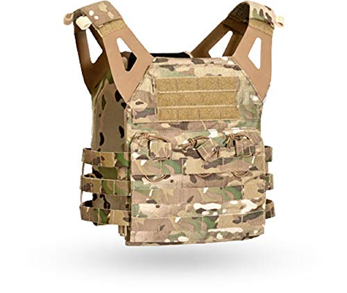 Best Plate Carrier 2019 - JPC Plate Carrier
