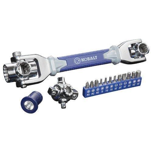 (Kobalt Multi-Drive Wrench Model #105129 )