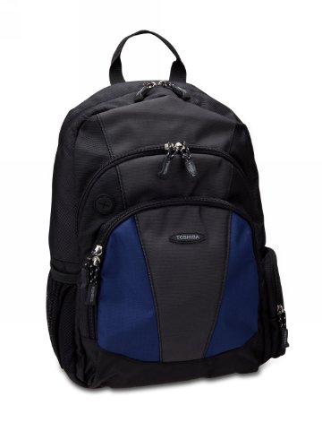 Toshiba PA1503U-1SL3 14-Inch Sling Extreme Backpack (Pack Toshiba)