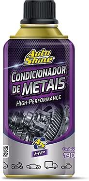 CONDICIONADOR DE METAIS 190ML Autoshine Incolor