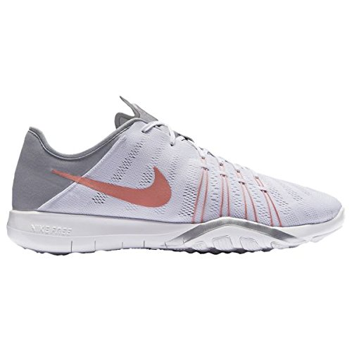 フェンス落ち着いて幸運な(ナイキ) Nike Free TR 6 レディース トレーニング?フィットネスシューズ [並行輸入品]