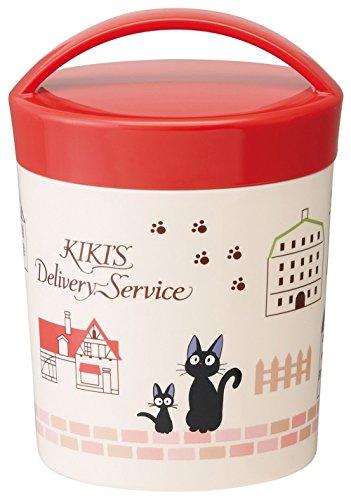 skater kiki 39 s delivery service cafe cup lunch box bento lcc6 skater kitchenup. Black Bedroom Furniture Sets. Home Design Ideas