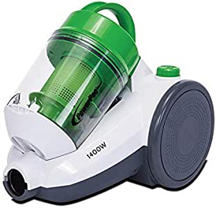 PowerPac iVac Vacuum Cleaner 1400 watts,PPV1400