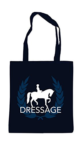 Dressage Rider Garland Sac Noir Certified Freak