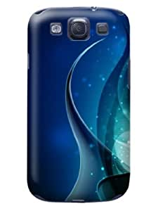 DIY Your Unique Fashionable phone case and cover with New Style Patterns For samsung galaxy s3 i9300
